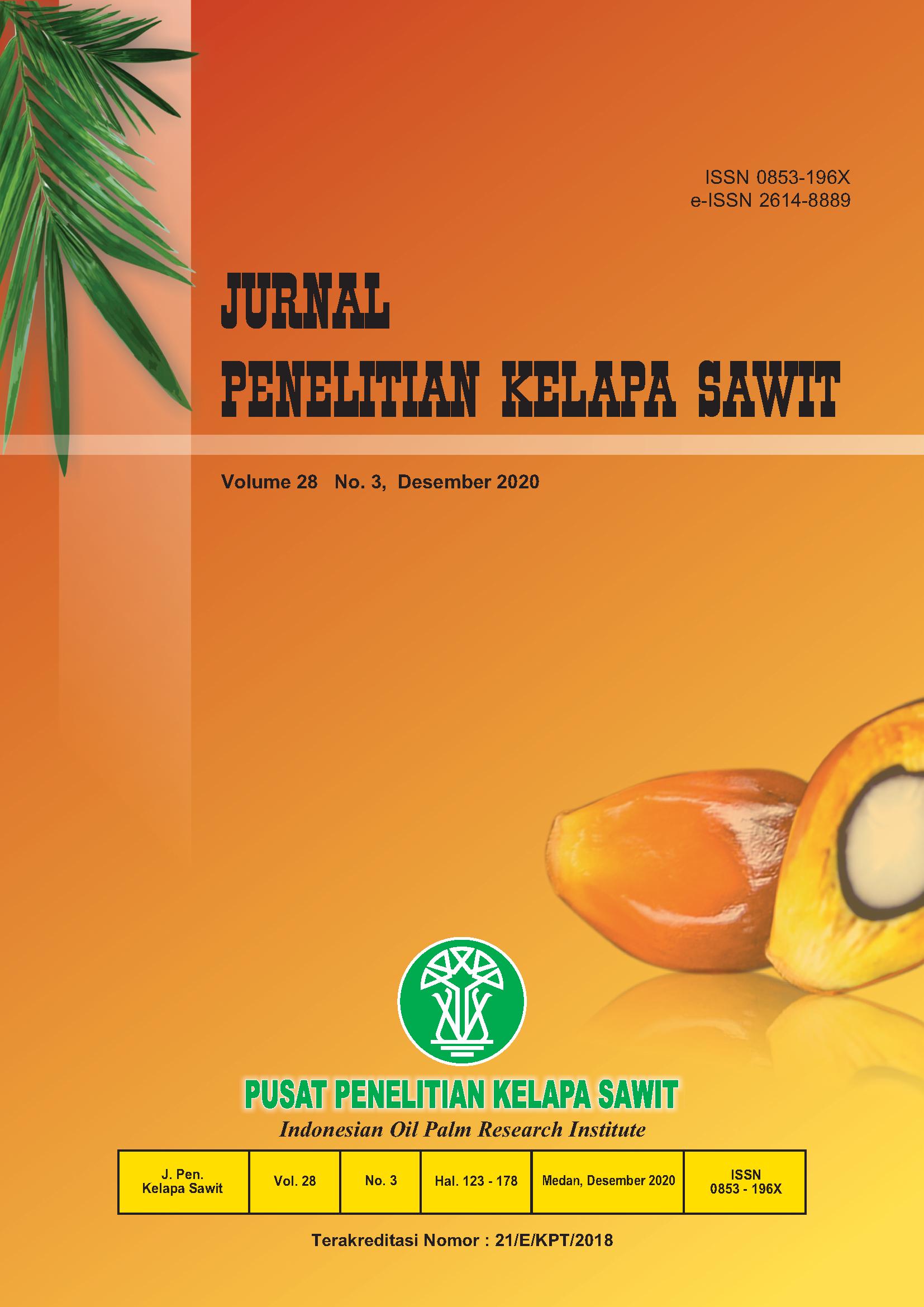 #kelapa sawit #ppks #iopri #oil palm